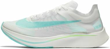 Nike Zoom Fly SP White Men