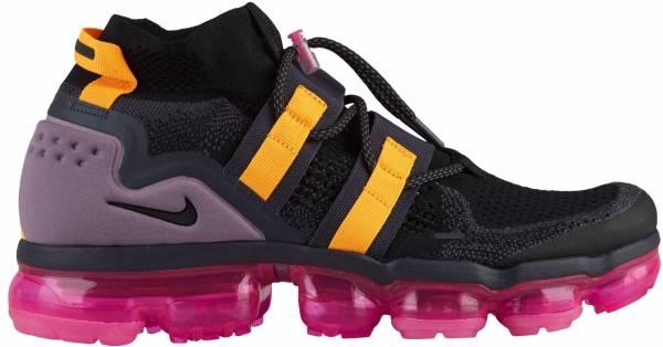 Nike Air VaporMax Flyknit Utility - Black/Pink