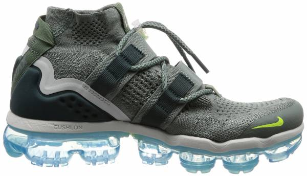863bcdb56053 9 Reasons to NOT to Buy Nike Air VaporMax Flyknit Utility (May 2019 ...