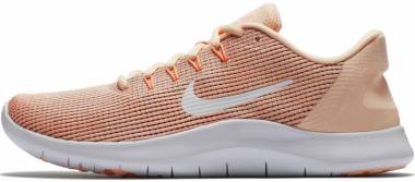 Nike Flex RN 2018 - Pink (AA7408800)