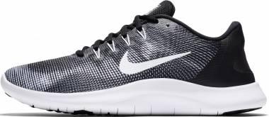 Nike Flex RN 2018 - Black/White (AA7397001)