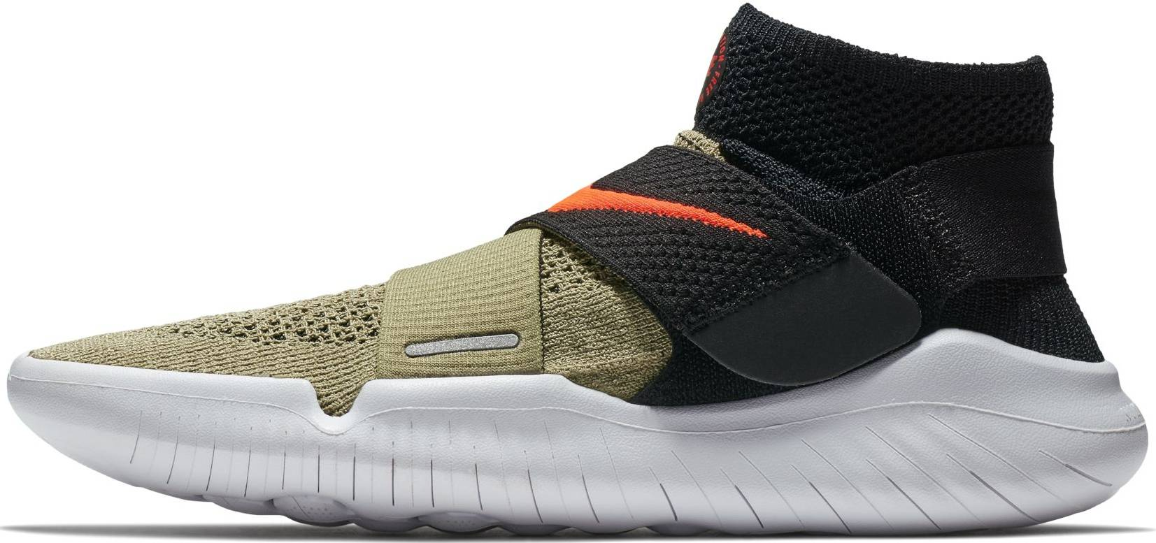 Agresivo Paciencia corazón  Only $80 + Review of Nike Free RN Motion Flyknit 2018 | RunRepeat