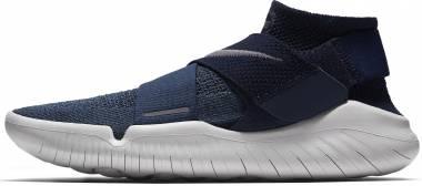 Nike Free RN Motion Flyknit 2018 - Blu