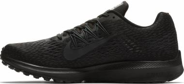 Nike Air Zoom Winflo 5 - Black/Anthracite