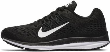 Nike Air Zoom Winflo 5 Black Men