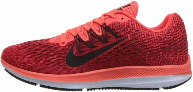 Nike Air Zoom Winflo 5 - Bright Crimson/Oil Grey (AA7406600)