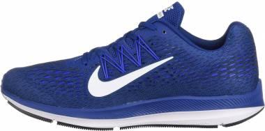 Nike Air Zoom Winflo 5 - Blue (AA7406400)