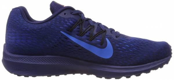 Nike Air Zoom Winflo 5 - Blue (AA7406405)