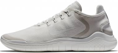 Nike Free RN 2018 Sun - Grey (AH5207001)