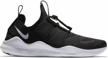 Nike Free RN Commuter 2018 - Black/White (AA1620001)