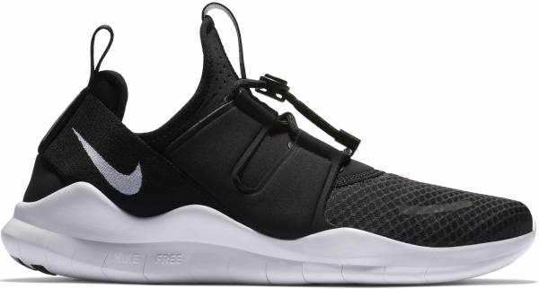 Nike Free RN Commuter 2018 Black (Black/White 001)