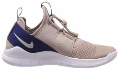Nike Free RN Commuter 2018 - Beige, Blue, White