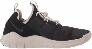 Nike Free RN Commuter 2018 - Black/Oil Grey (AA1620005)