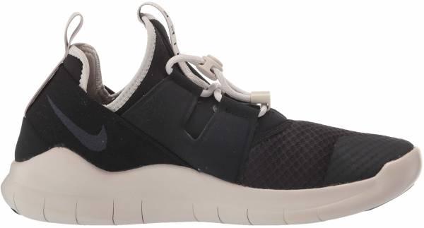 Nike Free RN Commuter 2018 - Black/Oil Grey-black Phantom