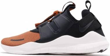 Nike Free RN Commuter 2018 - Black/Black-dark Russet-sail (AJ8308002)