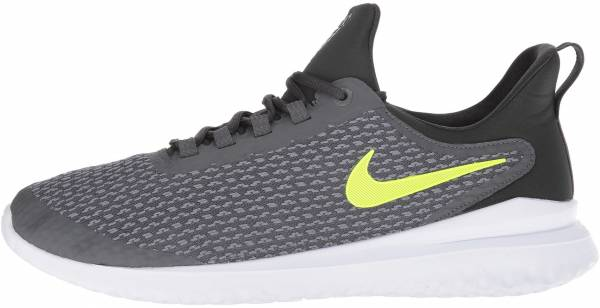 9e570537079da Nike Renew Rival Multicolore (Dark Grey Volt Anthracite Cool Grey 007)
