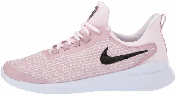 Nike Renew Rival - Mehrfarbig Pale Pink Black Plum Chalk Vast Grey 604 (AA7411604)