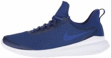 Nike Renew Rival Blue Men
