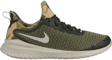 Nike Renew Rival - Multicolore Sequoia Lt Orewood Brn Medium Olive 300 (BQ7160300)