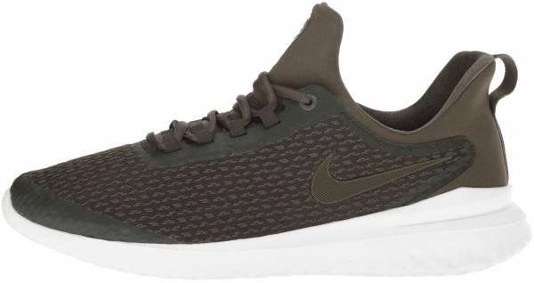 Nike Renew Rival - Sequoia / Cargo Khaki