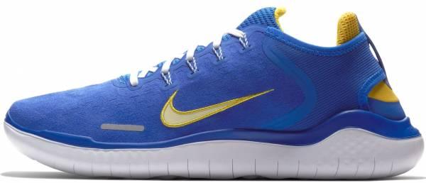 15352896907e88 Nike Free RN 2018 DNA Review (Mar 2019)