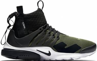 NikeLab x Acronym Air Presto Mid