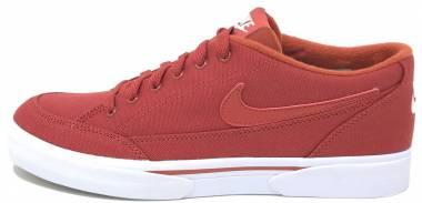 Nike GTS 16 TXT - Red