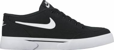 Nike GTS 16 TXT - Schwarz (Black/White 010)