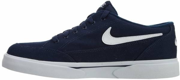 Nike GTS 16 TXT Blau (Midnight Navy/White)