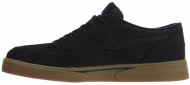 Nike GTS 16 TXT Black/Gum Brown Men