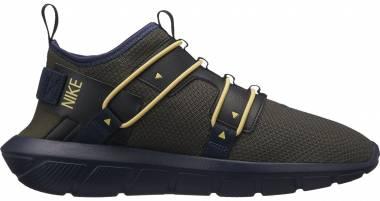 Nike Vortak - Green (AA2194301)