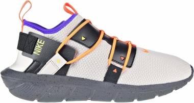 Nike Vortak - Desert Sand/Total Orange/Black (AA2194001)