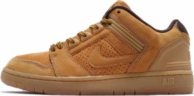 Nike SB Air Force II Low - Bronze/Bronze-baroque Brown (AV3801772)