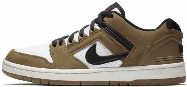 Nike SB Air Force II Low Brown Men