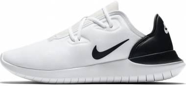 Nike Hakata - White/Black
