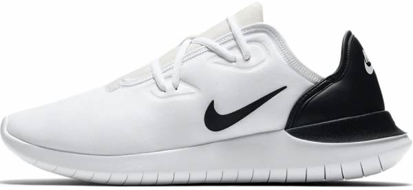 newest 06bb6 b5c2e Nike Hakata White Black 100