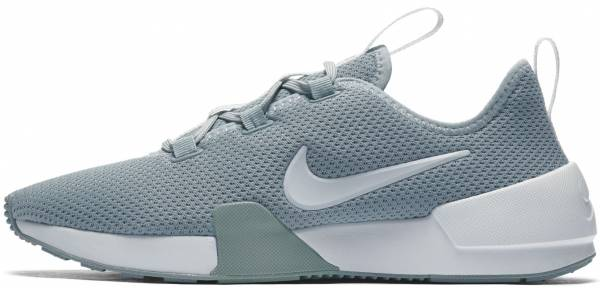 the best attitude 32d14 aece2 Nike Ashin Modern Run Grey