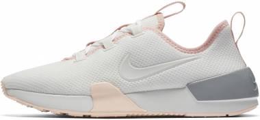 Nike Ashin Modern Run - Grey (AJ8799101)