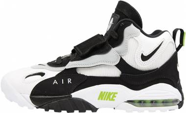 Nike Air Max Speed Turf - Multicolore White Black Wolf Grey Chlorophyll 103