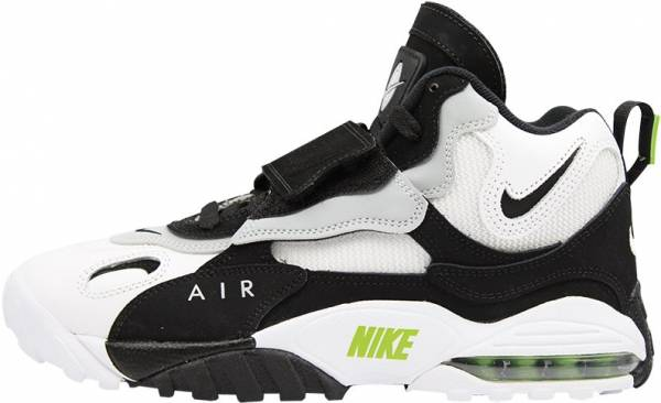 1191fb53f92 Nike Air Max Speed Turf Multicolore (White Black Wolf Grey Chlorophyll 103