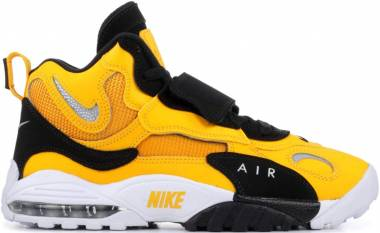 Nike Air Max Speed Turf university gold Men