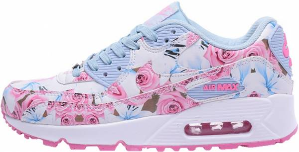 info for bff64 14b0f 9 Reasons to NOT to Buy Nike Air Max 90 Floral (May 2019)   RunRepeat