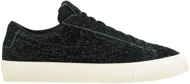 Nike Blazer Studio Low - Black/Black-Gum Medium Brown