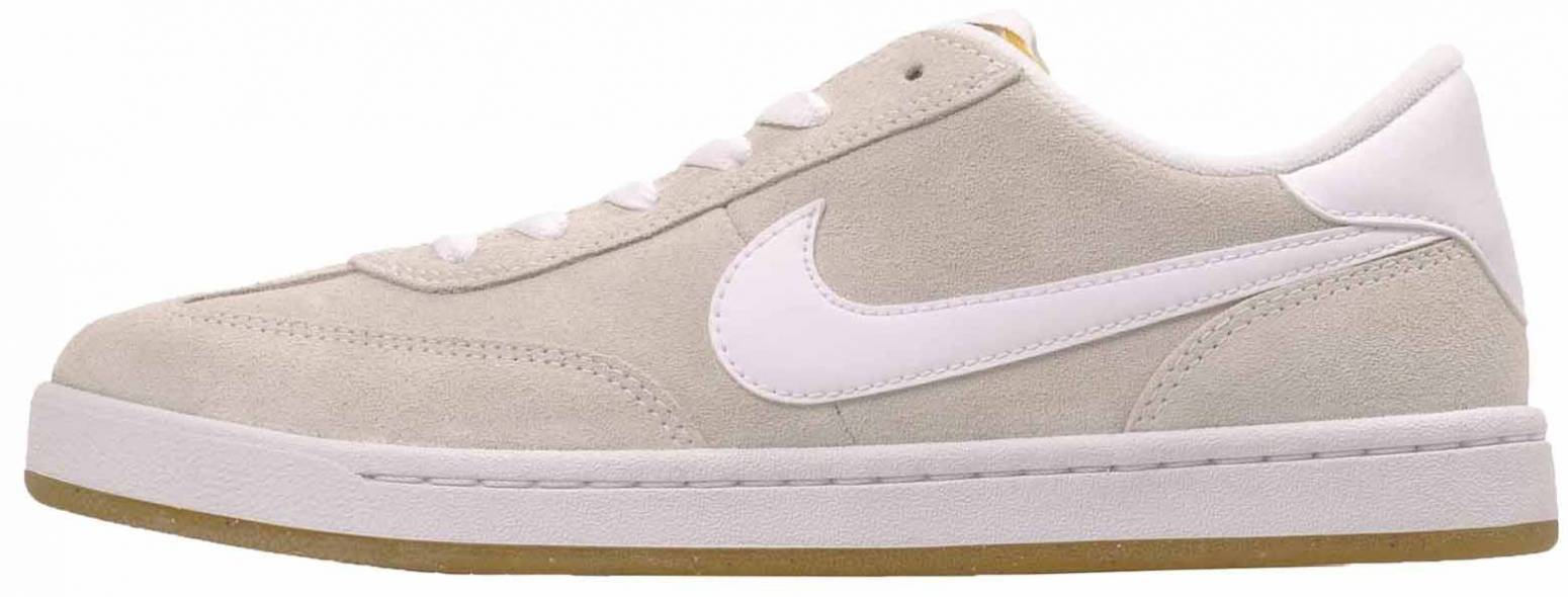 $70 + Review of Nike SB FC Classic