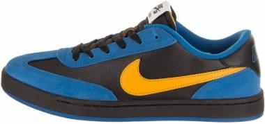 Nike SB FC Classic - Royal Blue/Varsity Maize/Black