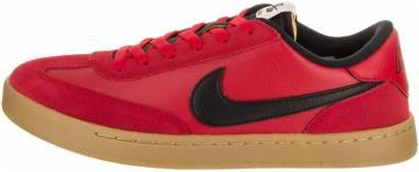 Nike SB FC Classic - University Red/Black/White (909096600)