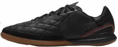 Nike TiempoX Finale 10R Indoor - Mehrfarbig Black Metallic 007 (AQ2201007)