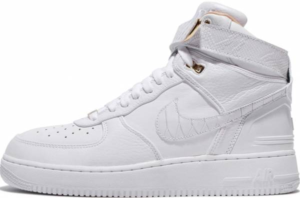 Charms Buy Men Nike Air Force 1 07 Shoe (WhiteWhite
