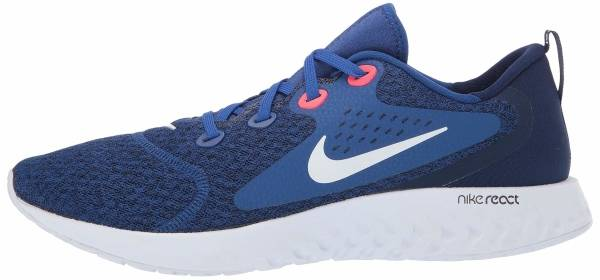 Nike Lunarepic Low Flyknit Laufschuhe Damen bunt im Online
