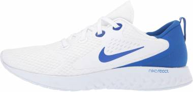 Nike Legend React - White (AA1625101)